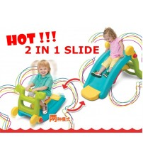ET159-Kids Slider 2 in 1