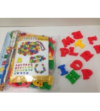 PP11-ABC MOLDS TOY