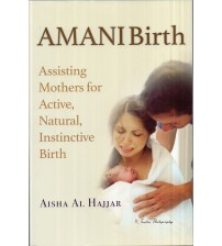 BP32-AMANI BIRTH BOOK