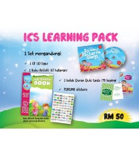 VC34-Islamic Children Song Learning Pack