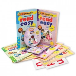 RN02-Set ReadEasy Phonics